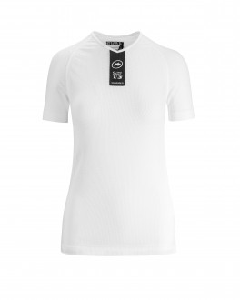 ASSOS SKINFOIL SS SUMMER BASE LAYER DAME