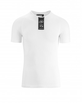 ASSOS SKINFOIL SS SUMMER BASE LAYER