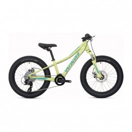 "SPECIALIZED RIPROCK 20"" GREEN"