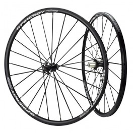 HJULSÆT SPINERGY Z LITE BLADED DISC SHIMANO THUE AXLE