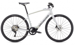 SPECIALIZED TURBO VADO SL 4.0 ABALONE WHITE