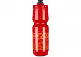 Specialized Purist 750ml. Drikkedunk Overrun Red