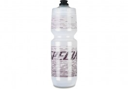 Specialized Purist 750ml. Drikkedunk Overrun White