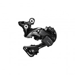 BAGSKIFTER SHIMANO XT 11-SPEED MEDIUM