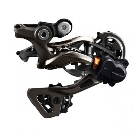 BAGSKIFTER SHIMANO XTR 11-SPEED MEDIUM