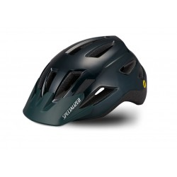 CYKELHJELM SPECIALIZED SHUFFLE CHILD MIPS FOREST GREEN
