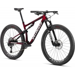 Specialized Epic Expert Gloss Red