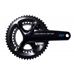 STAGES WATTMÅLER SHIMANO DURA ACE 9100 RIGHT