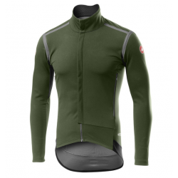 Castelli Perfetto RoS Military Green