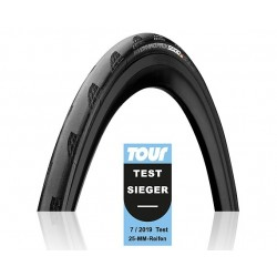 CONTINENTAL GP5000 TUBELESS