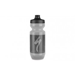 Specialized Purist 700ml. Drikkedunk klar.