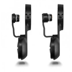 Garmin Vector 2/2S Pedal Pod 15-18 mm.
