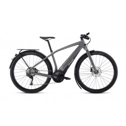 2019 SPECIALIZED TURBO VADO 5.0 NB MEN GRÅ 45 km/t